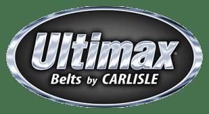 Image showing Ultimax Belts Logo