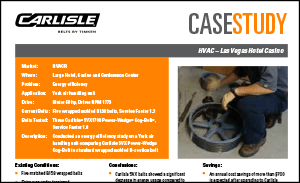 Download the HVAC Drive Systems Case Study for more information on how a Las Vegas Casino saved $700/year on their HVAC drive systems
