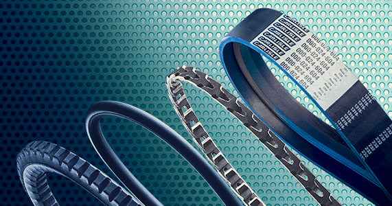 Image Displaying Specialty Belts Part of the CRP Drive Belts Range