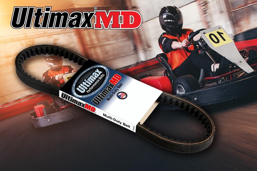 Ultimax MD Multi-Duty Belts