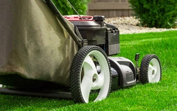 View the CRP Range of Drive Belts for Lawnmowers and Outdoor Power Equipment